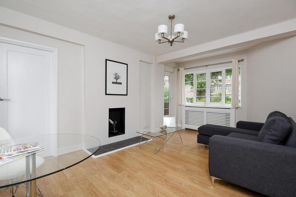 3 Bedrooms Flat for sale in Chiswick Village, Chiswick, W4