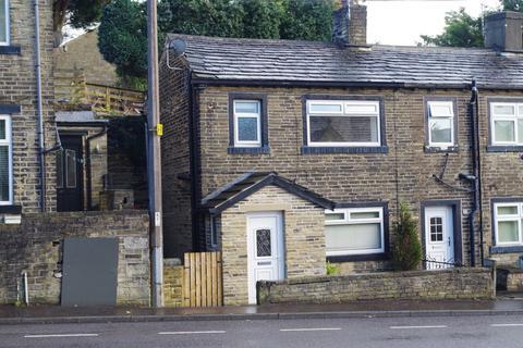 1 bedroom cottage for sale - Back Clough, Northowram, Halifax HX3