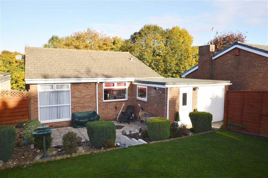 2 Bedrooms Detached Bungalow for sale in Hartside Crescent, Winlaton