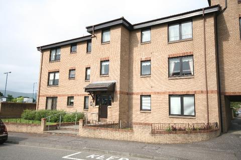 2 bedroom flat to rent - Southbank Drive, Kirkintilloch, East Dunbartonshire, G66 1XJ