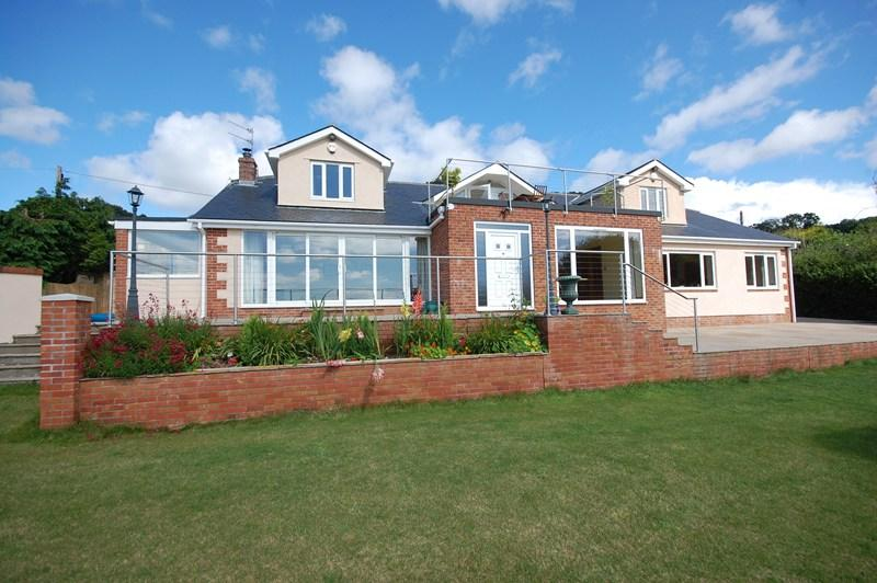 5 Bedrooms Detached Villa House for sale in Forder Lane, Bishopsteignton, Teignmouth