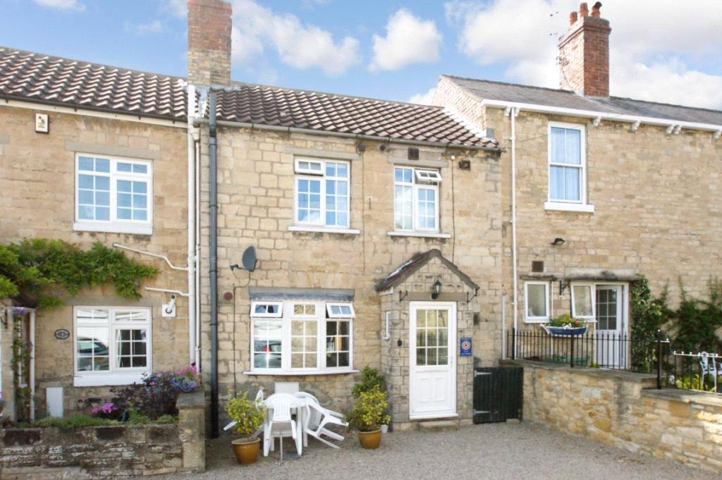 2 Bedrooms Unique Property for sale in Westwood Cottages, Clifford, Wetherby, West Yorkshire