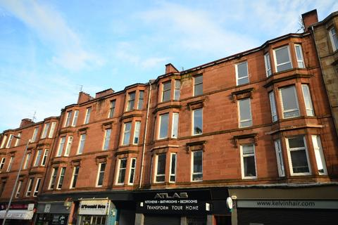 2 bedroom flat to rent - Queen Margaret Drive, Flat 3/1, North Kelvinside, Glasgow, G20 8NZ