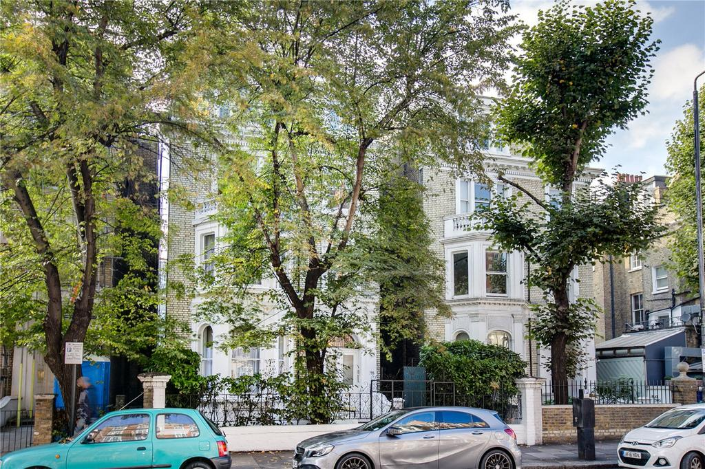 Detached House for sale in Redcliffe Gardens, Chelsea, London