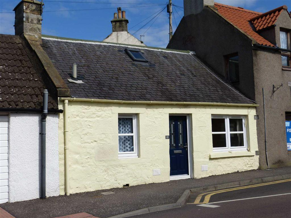 2 Bedrooms Cottage House for sale in Main Street, Leuchars