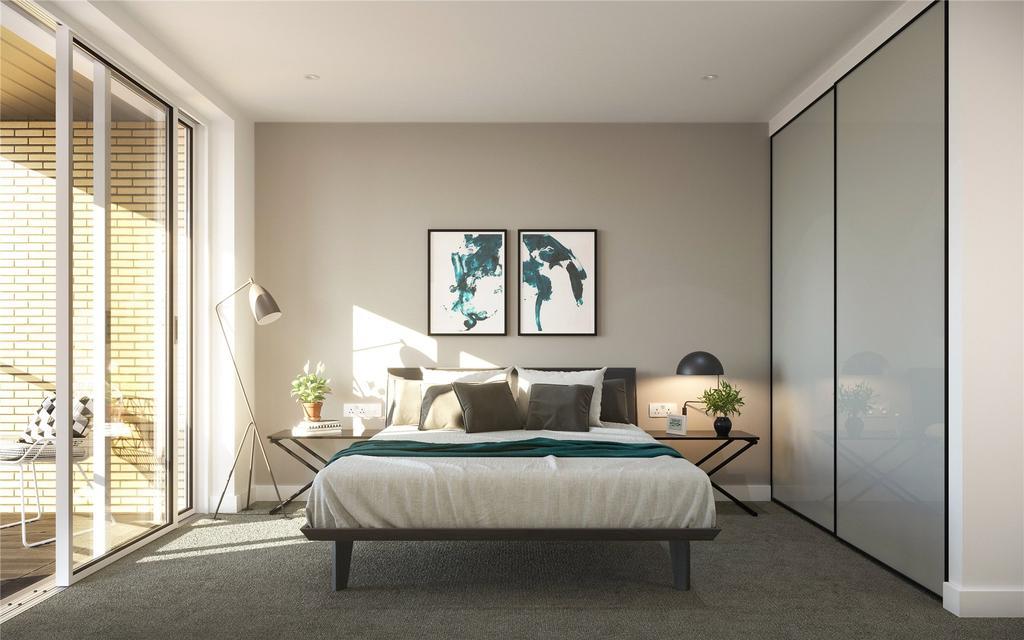 1 Bedroom Flat for sale in 175 Long Lane, London, SE1