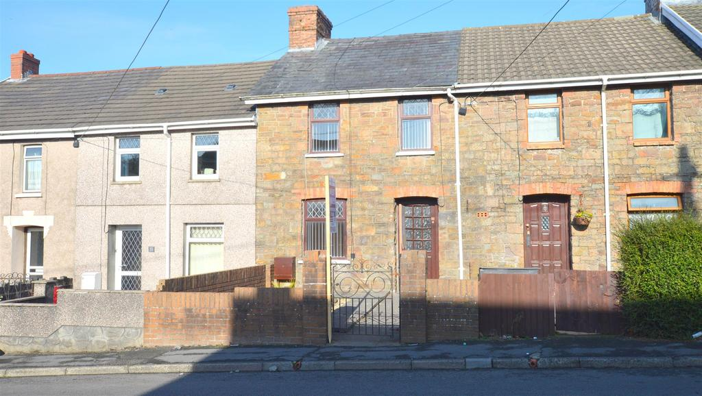 4 Bedrooms Terraced House for sale in Heol Morlais, Trimsaran, Llanelli