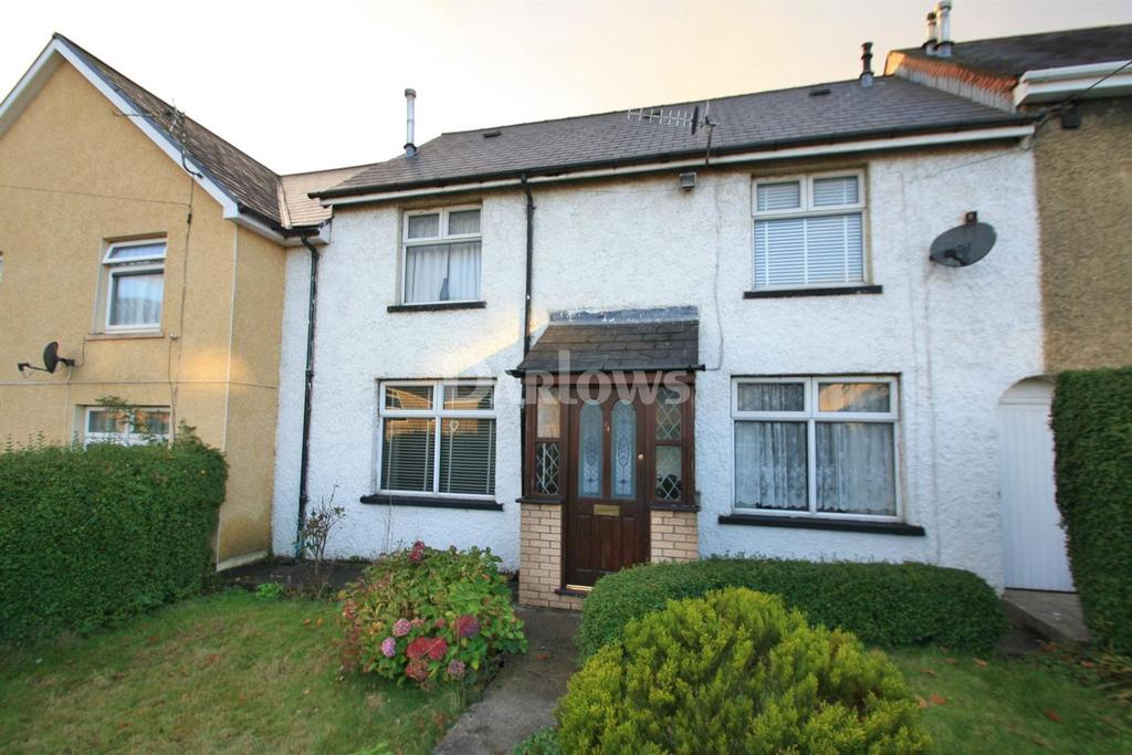 4 Bedrooms Terraced House for sale in Channel View, Penygarn, Pontypool