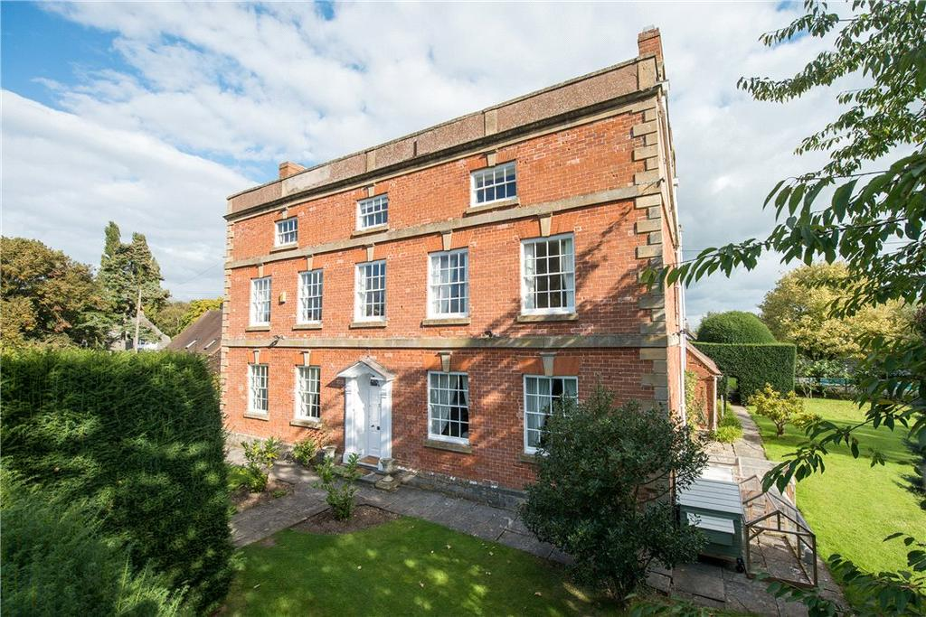 7 Bedrooms Detached House for sale in Main Street, South Littleton, Evesham, Worcestershire, WR11
