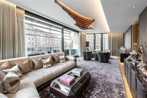 3 bedroom flat to rent - One Hyde Park, Knightsbridge, London, SW1X