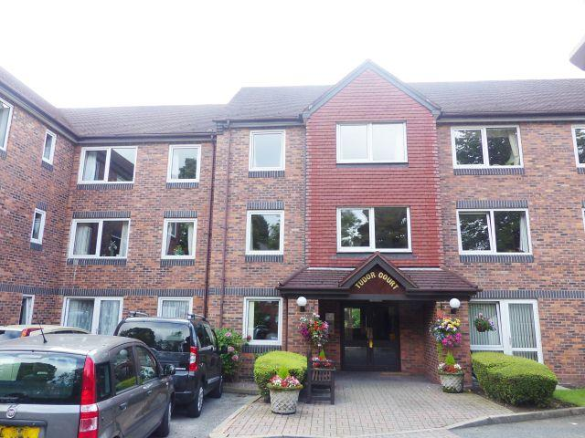 2 Bedrooms Retirement Property for sale in Tudor Court,Midland Drive,Sutton Coldfield