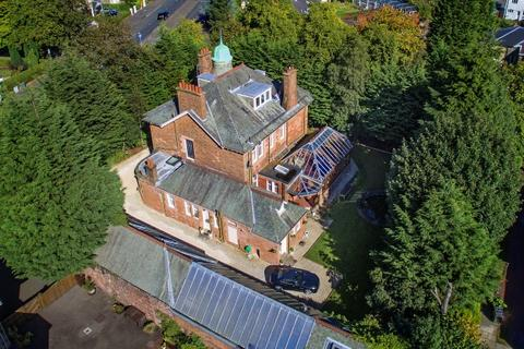 6 bedroom detached house for sale - Towerdene, 295 Southbrae Drive, Jordanhill, G13 1TR