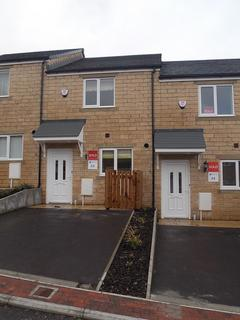 2 bedroom townhouse to rent - Hawthorn Close, Keighley