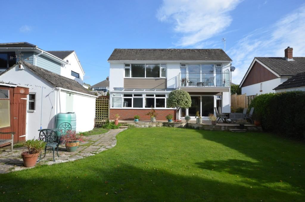 2 Bedrooms Detached House for sale in Farm Lane South, Barton on Ses