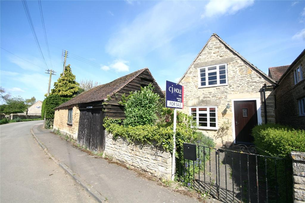 3 Bedrooms Cottage House for sale in Jobs Lane, Kemerton, Tewkesbury, GL20