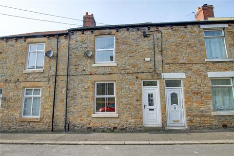 2 bedroom terraced house for sale - Unity Terrace, Stanley, Durham, DH9