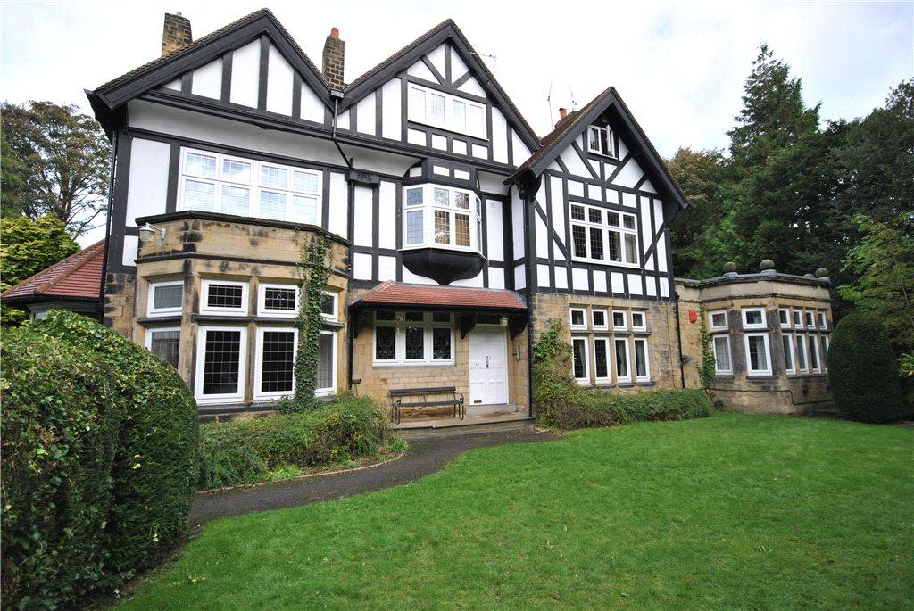 1 Bedroom Apartment Flat for sale in Apartment 6, Wetherby Road, Roundhay, Leeds