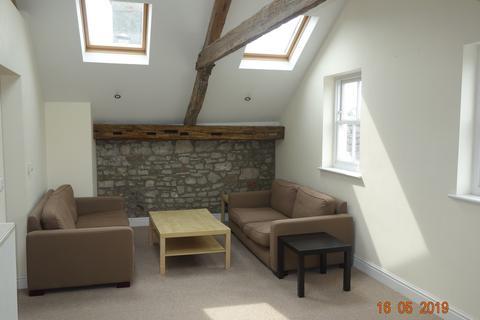 2 bedroom apartment to rent - Kensington House, Flat 5, Castle Lake, Haverfordwest. SA61 2BH