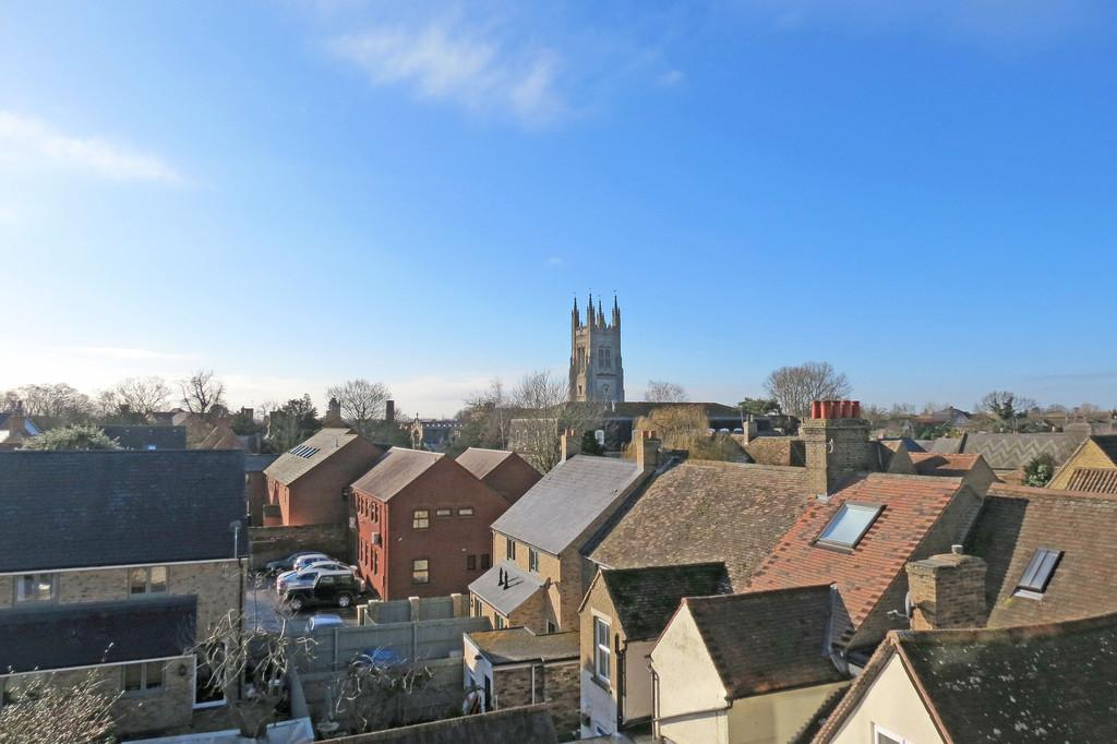 1 Bedroom Flat for sale in Spa House, Cambridge Street, St. Neots
