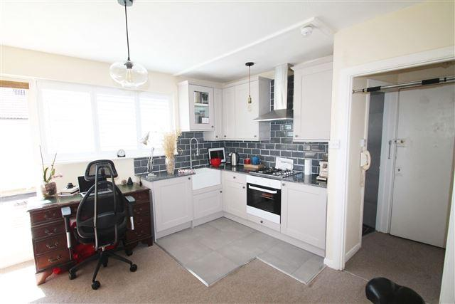 1 Bedroom Flat for sale in Rutland Gardens, Hove