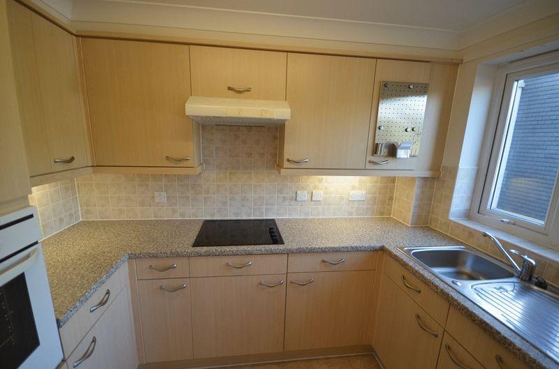 1 Bedroom Apartment Flat for sale in St Johns Court, Tavistock