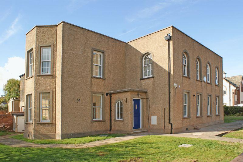 1 Bedroom Ground Flat for sale in Station Road, Budleigh Salterton