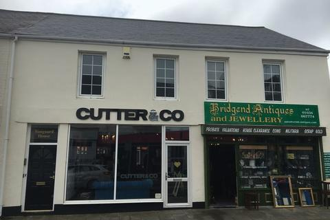 Office to rent - First Floor, 49-51 Nolton Street, Bridgend, CF31 3AA