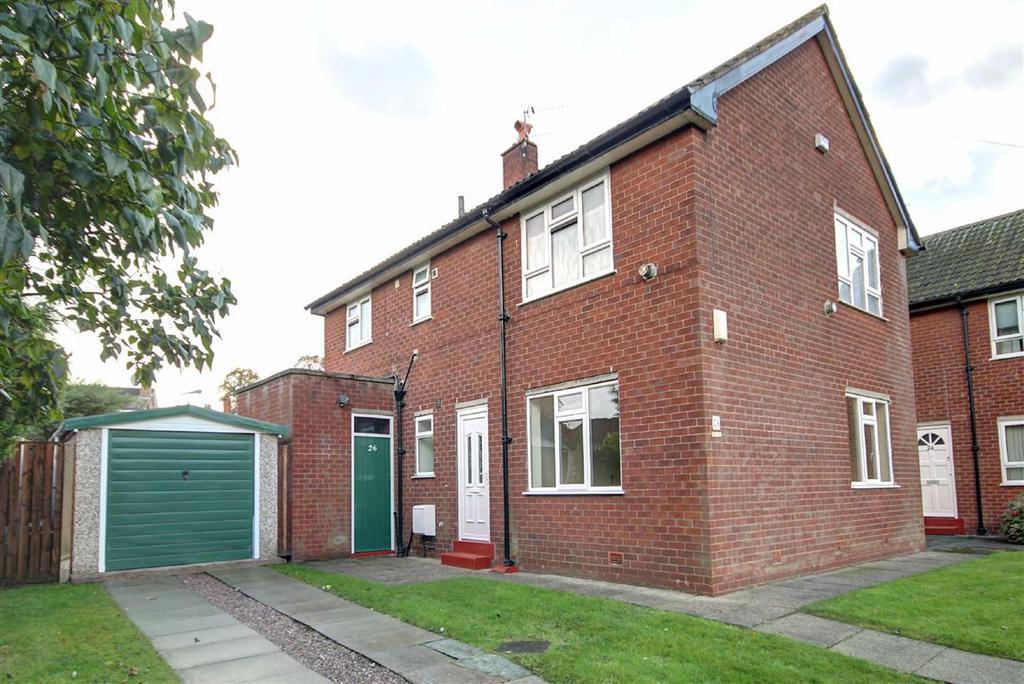 2 Bedrooms Apartment Flat for sale in Malton Drive, Altrincham, Cheshire