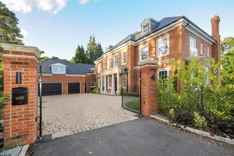 7 bedroom detached house to rent - Monks Drive, Ascot, Berkshire, SL5