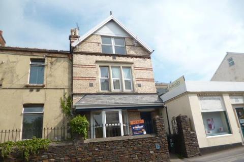 1 bedroom flat to rent - Ebberly Terrace, Barnstaple, EX32 7DL