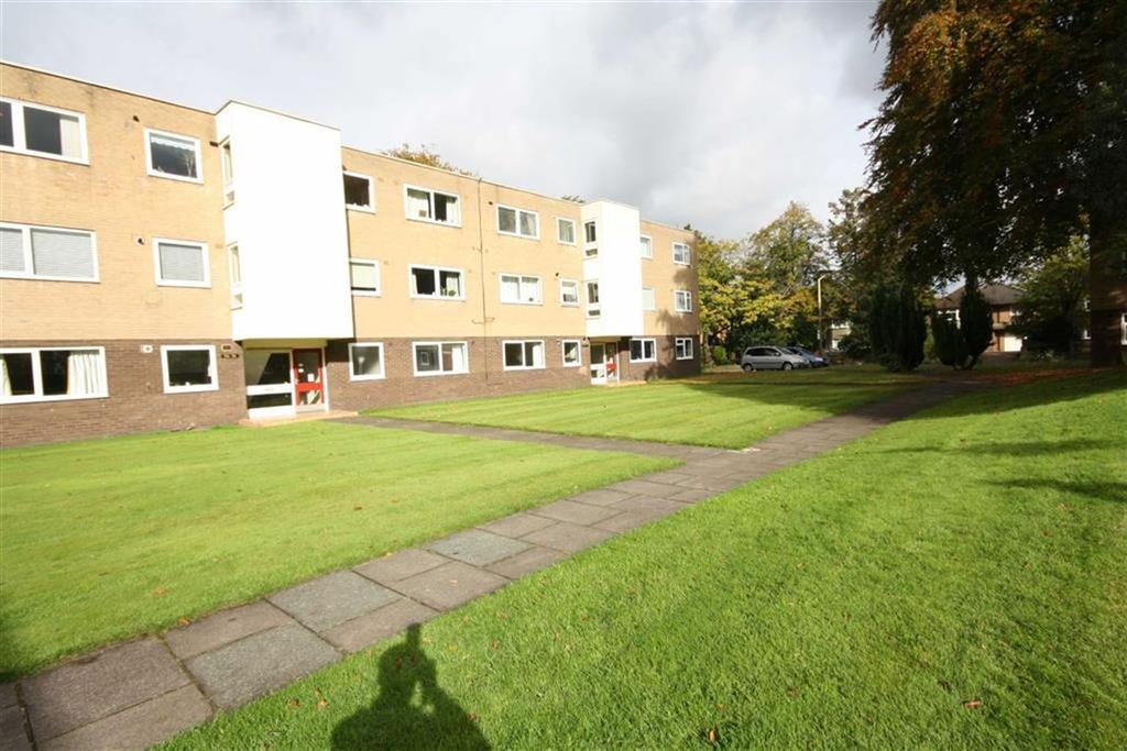 1 Bedroom Flat for sale in 108 Brooklands Road, Sale