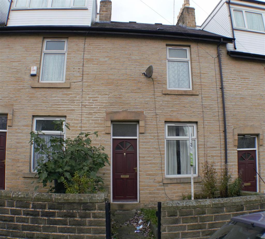3 Bedrooms Terraced House for sale in Boynton Street, Bankfook, Bradford, BD5 7DB