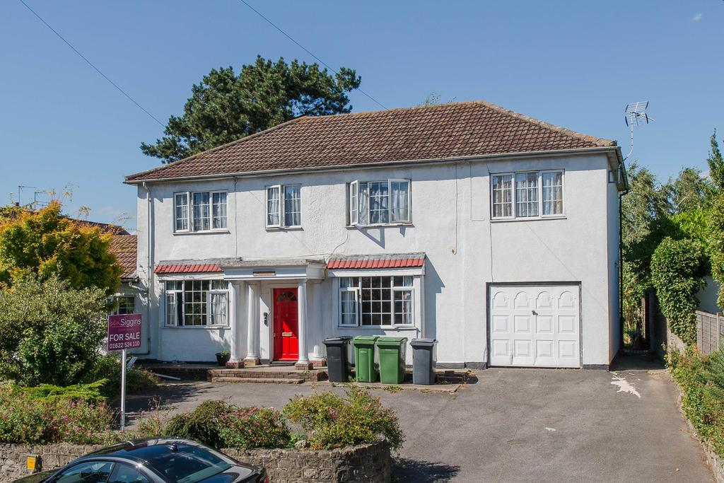 7 Bedrooms Detached House for sale in Loose Road, Maidstone, Kent
