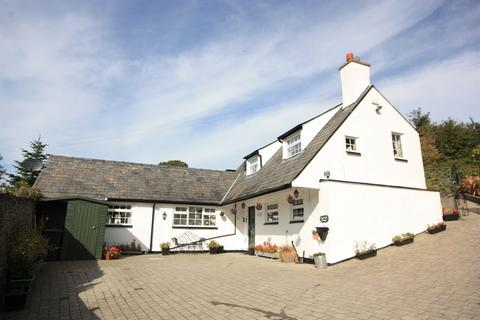 4 bedroom cottage for sale - Llanrwst Road, Glan Conwy LL28
