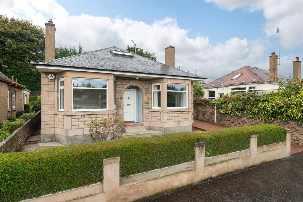 5 Bedrooms Detached House for sale in Meadowfield Terrace, Edinburgh, Midlothian