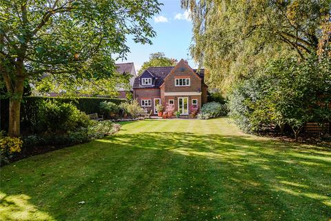 4 bedroom detached house for sale - Sedley Taylor Road, Cambridge