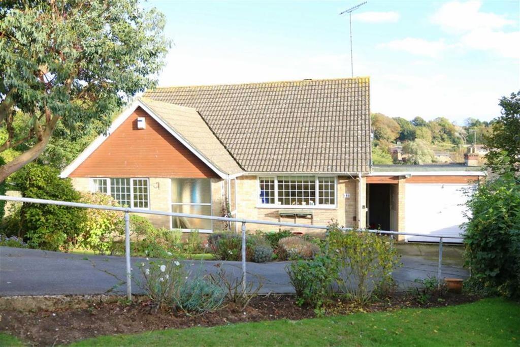 3 Bedrooms Detached Bungalow for sale in Harold Road, Hastings