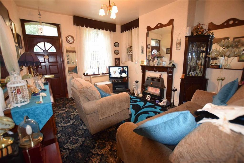 2 Bedrooms Terraced House for sale in Whitefield Terrace, Burnley, Lancashire