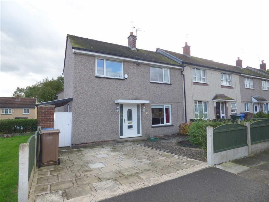 2 Bedrooms Town House for sale in Meadway, Marland, Rochdale, Lancashire, OL11