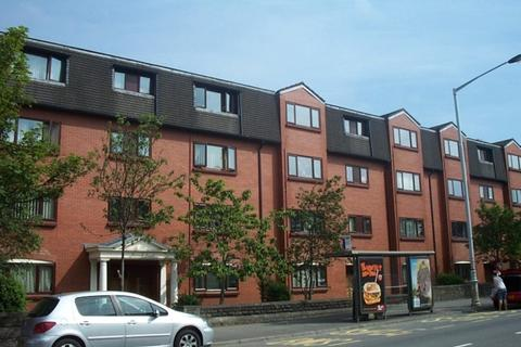1 bedroom apartment to rent - Brunel Court, Walter Road, Swansea. SA1 5RS