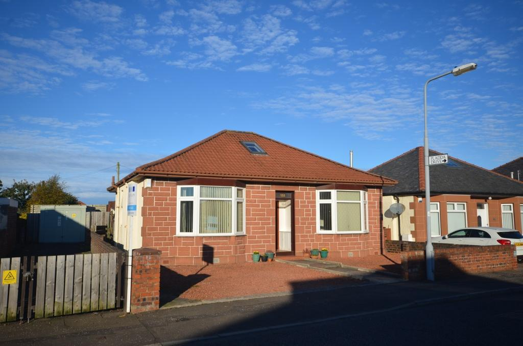3 Bedrooms Detached Bungalow for sale in 158 Adamton Road South, Prestwick, KA9 2BJ
