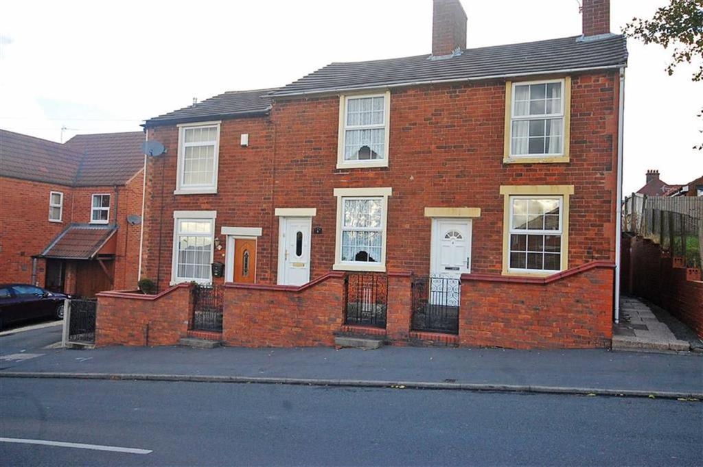 2 Bedrooms Terraced House for sale in Duke Street, Upper Gornal