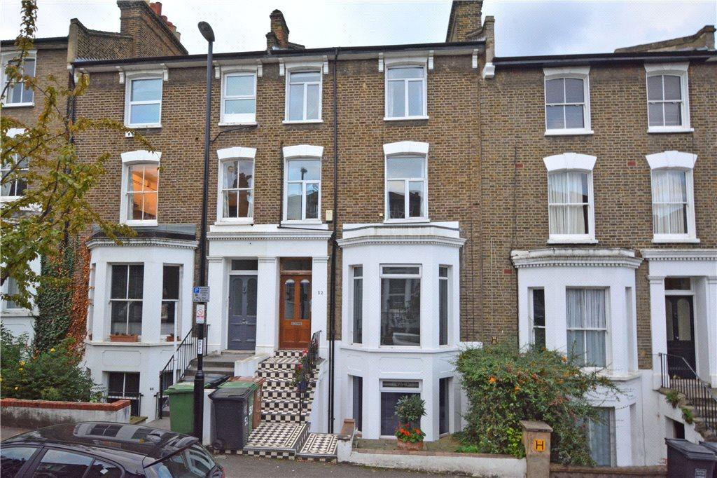 5 Bedrooms Terraced House for sale in Limes Grove, Lewisham, London, SE13