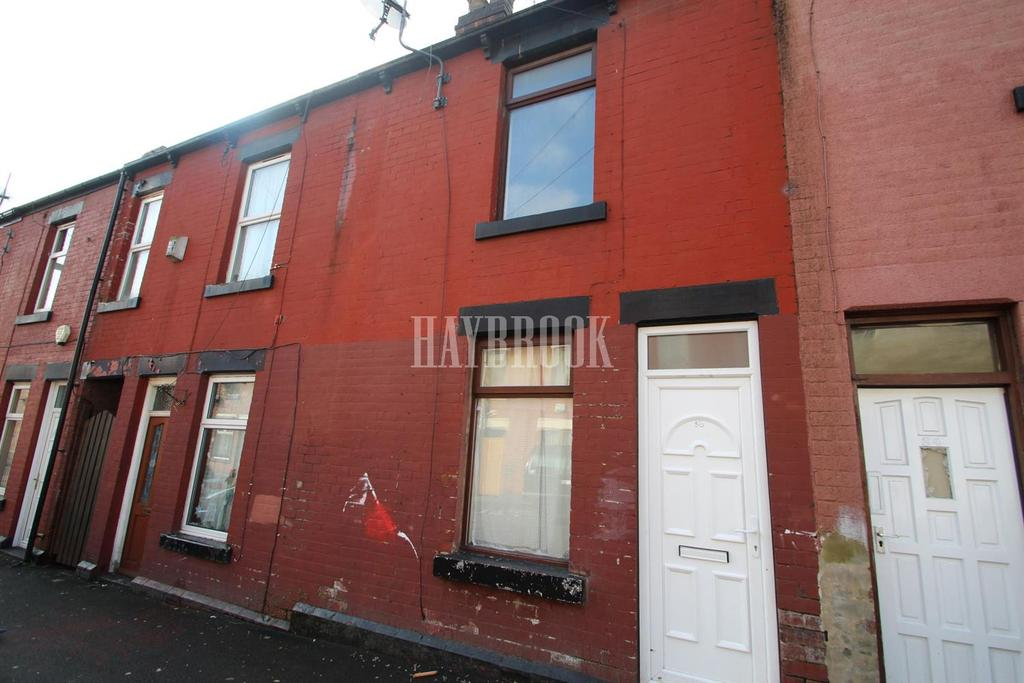 2 Bedrooms Terraced House for sale in Robey Street, Page Hall