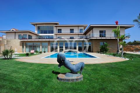 10 bedroom villa  - West Algarve, Algarve, Portugal