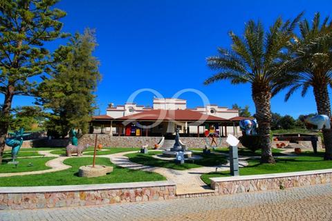 21 bedroom villa  - West Algarve, Algarve, Portugal