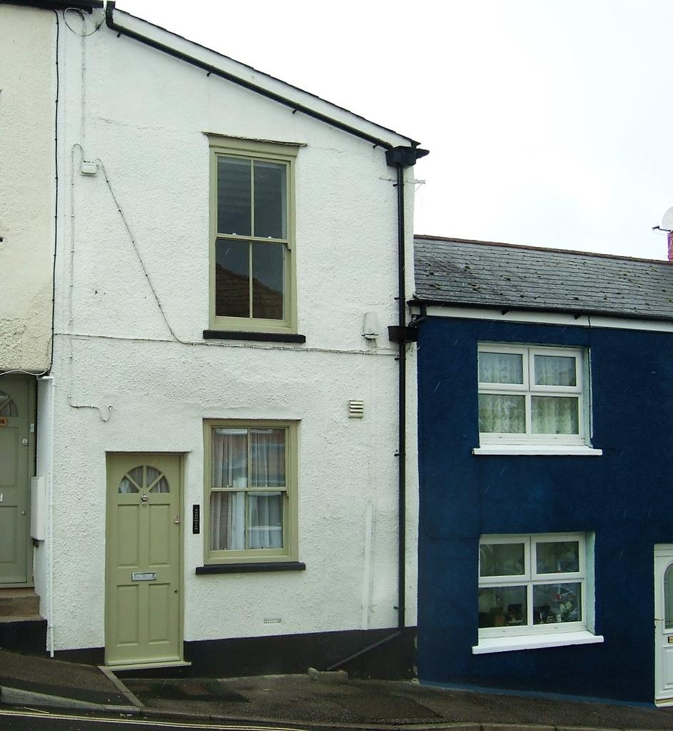 1 Bedroom Cottage House for rent in Castle Hill, Axminster EX13