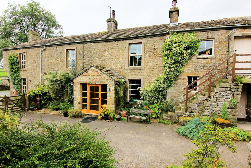 4 Bedrooms House for sale in The Old Post Office, Rathmell, Settle