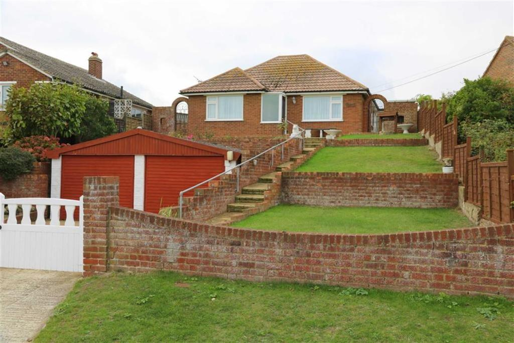 2 Bedrooms Detached Bungalow for sale in Dogs Hill Road, Winchelsea Beach