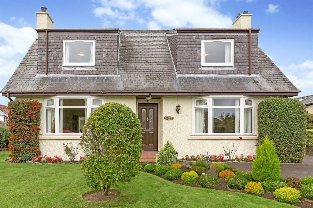 4 Bedrooms House for sale in Monearn, 30 Fairies Road, Perth, PH1